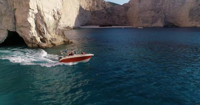 Yacht-Charter in Zakynthos (Island) - Nireus Ω53 auf SamBoat