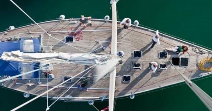 Ein Nelson Yachts 67 mieten in Formia
