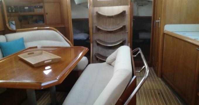 Yacht-Charter in Le Gosier - Jeanneau Sun Odyssey 45.2 auf SamBoat