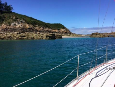 Segelboot mit oder ohne Skipper Gibert Marine mieten in Saint-Cast-le-Guildo