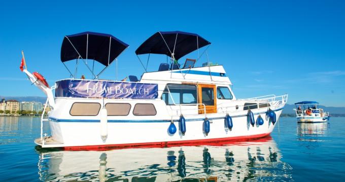 Vermietung Motorboot Yachts Altena  mit Führerschein