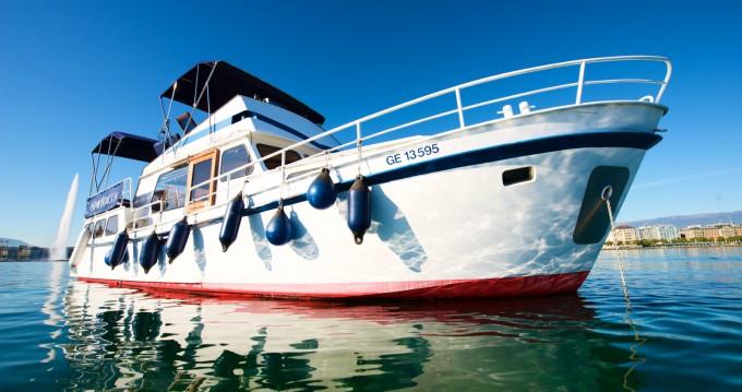 Yachts Altena  1250 super  zwischen Privatpersonen und professionellem Anbieter Genève