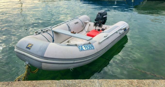 Schlauchboot mieten in Genève zum besten Preis