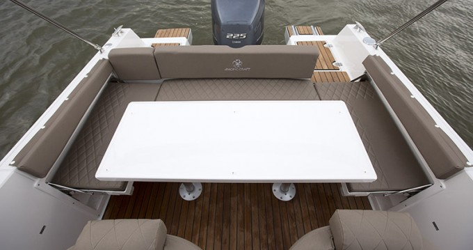 Yacht-Charter in l'Estartit - Pacific Craft Pacific Craft 750 Open auf SamBoat
