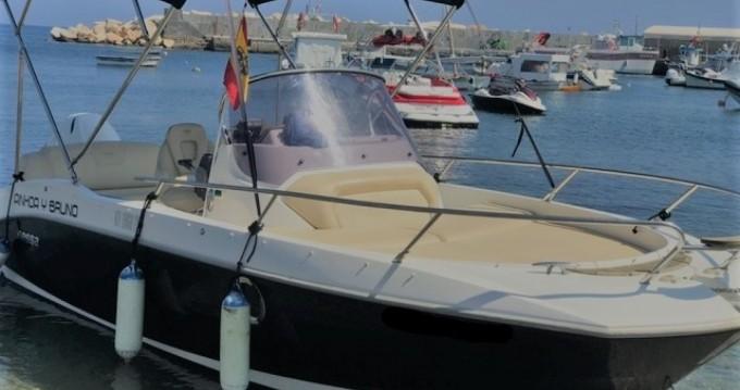 Bootsverleih Sessa Marine Key Largo 20 l'Estartit Samboat