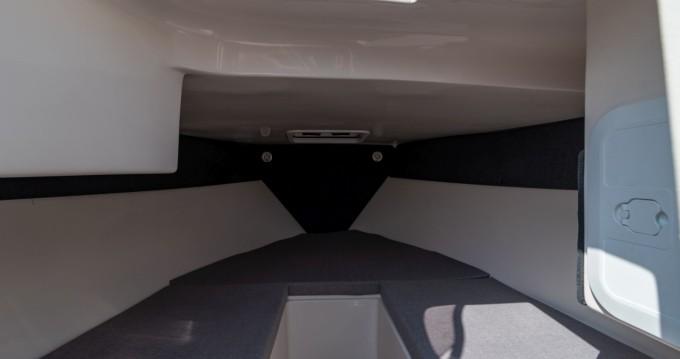 Bootsverleih Eolo 730 Day Trogir Samboat