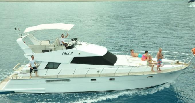 Yacht-Charter in Kemer - Local Production 92 auf SamBoat