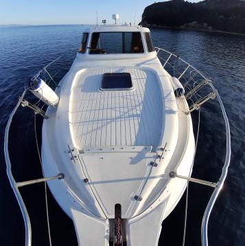 Motorboot mieten in Cagliari zum besten Preis