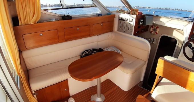 Yacht-Charter in Cagliari - Innovazione e Progetti Flares  auf SamBoat