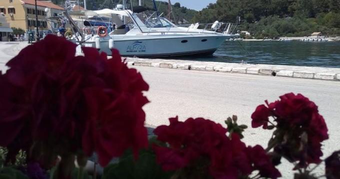 Vermietung Motorboot Bertram mit Führerschein