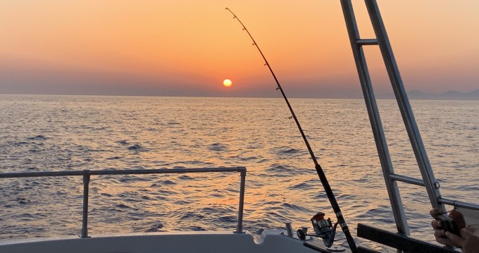 Yacht-Charter in Lávrio - Kreta Mare  Open 30 auf SamBoat