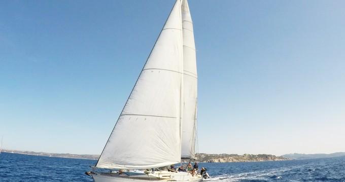 Segelboot mieten in Cannigione di Arzachena zum besten Preis