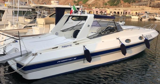Motorboot mieten in Buggerru zum besten Preis