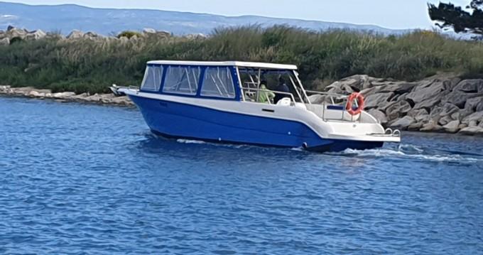 Yacht-Charter in Split - Enzo 35 auf SamBoat