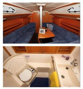 Bootsverleih Elan Elan 37 Split Samboat