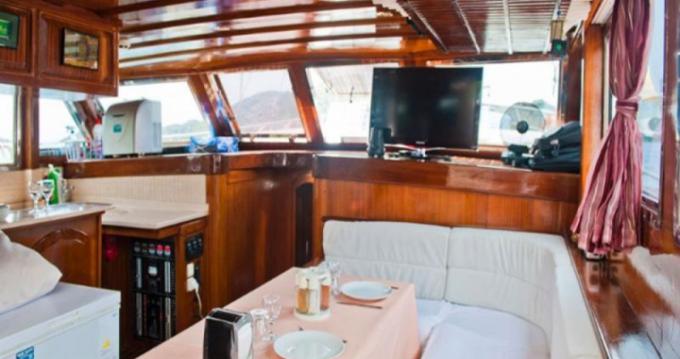 Bootsverleih Gulet Ketch - luxe Marmaris Samboat