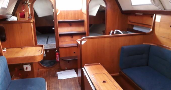 Bootsverleih Arzon günstig Gib Sea 372