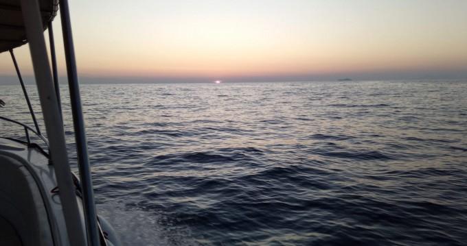 Motorboot mieten in Dubrovnik - Mercan Yachting 32