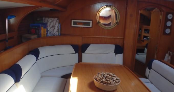 Segelboot mit oder ohne Skipper Jeanneau mieten in Agde