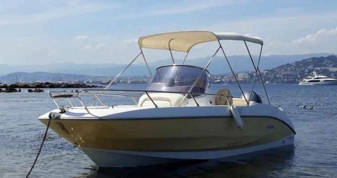 Yacht-Charter in Saint-Florent - Sessa Marine Key Largo 20 Deck auf SamBoat