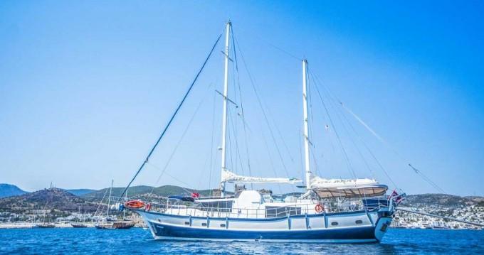 Yacht-Charter in Marmaris - Gulet Gulet - Deluxe auf SamBoat