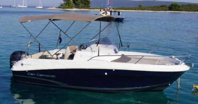 Yacht-Charter in Hyères - Jeanneau Cap Camarat 5.5 WA Serie 2 auf SamBoat