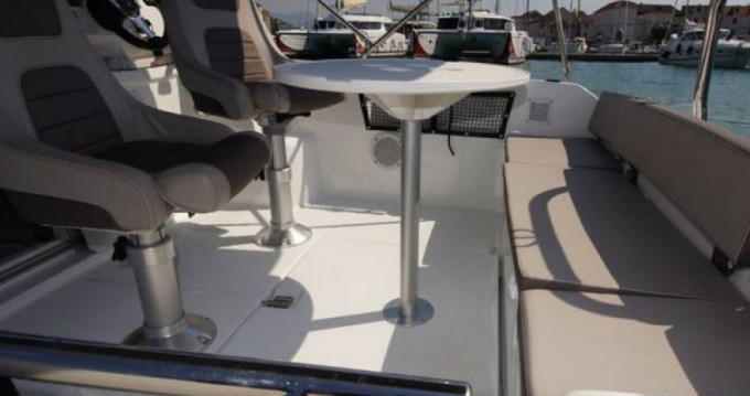 Bootsverleih Hyères günstig Cap Camarat 5.5 WA Serie 2