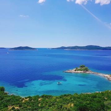 Yacht-Charter in Dubrovnik - Quicksilver Activ 555 Open auf SamBoat