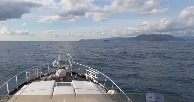 Yacht-Charter in Sanremo - Camuffo c44 fly auf SamBoat