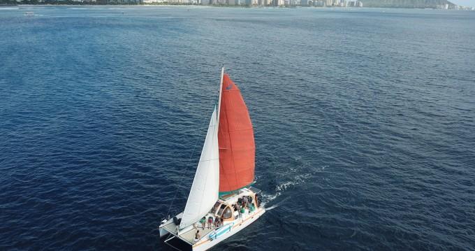 Yacht-Charter in Honolulu - Scape  39' Day Cat auf SamBoat