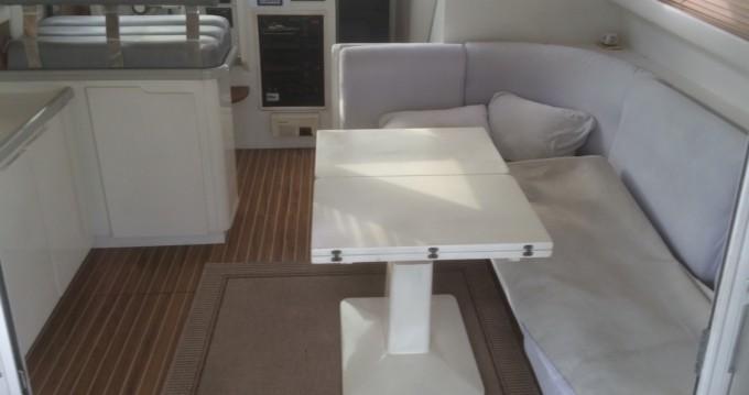 Bootsverleih Guy Couach Guy Couach 1001 Porto-Vecchio Samboat