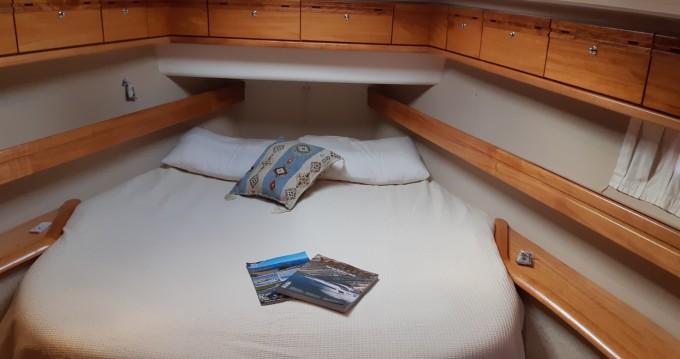 Segelboot mieten in Trogir - Bavaria Bavaria 46 Cruiser