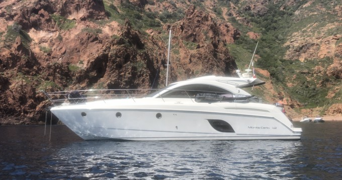 Bootsverleih Bénéteau Monte Carlo 42 l'Estartit Samboat