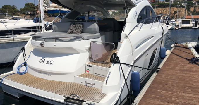 Motorboot mieten in l'Estartit zum besten Preis