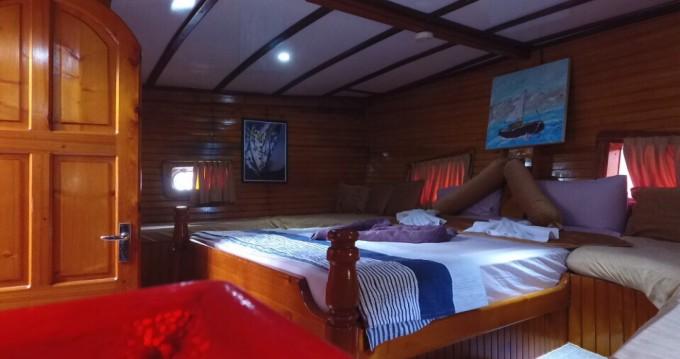 Segelboot mieten in Göcek zum besten Preis