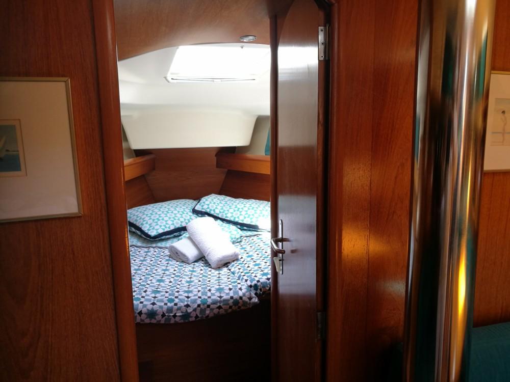Yacht-Charter in Split - Jeanneau Sun Odyssey 40 auf SamBoat