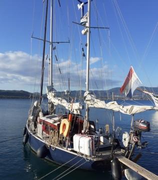 Vermietung Segelboot Van de Stadt mit Führerschein