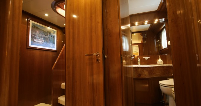 Yacht-Charter in Göcek - Canados 2000 auf SamBoat