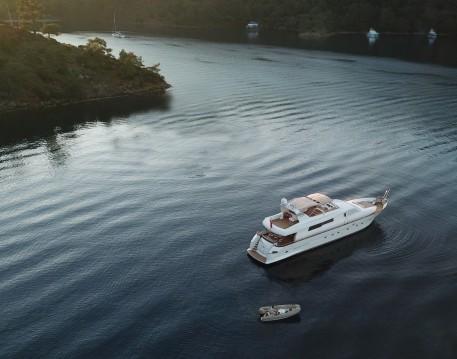 Bootsverleih Canados 2000 Göcek Samboat