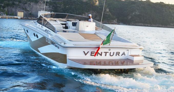 Motorboot mieten in Capri - Tornado Tornado 50S