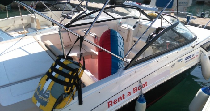 Bootsverleih Biograd na Moru günstig VR5 Cuddy