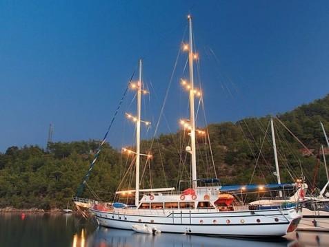 Yacht-Charter in Marmaris - KECH * auf SamBoat