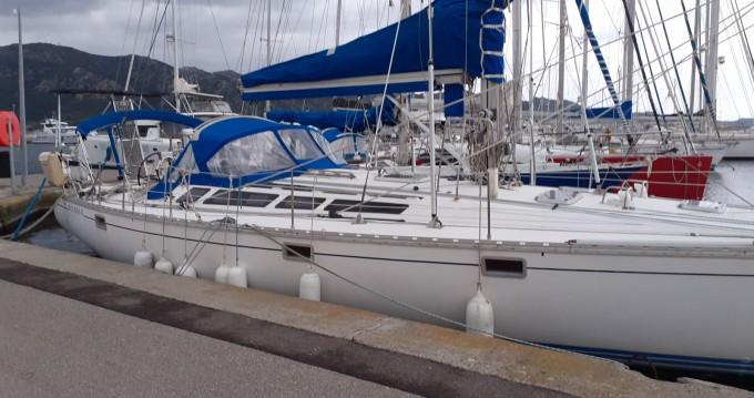 Segelboot mit oder ohne Skipper Jeanneau mieten in Saint-Florent