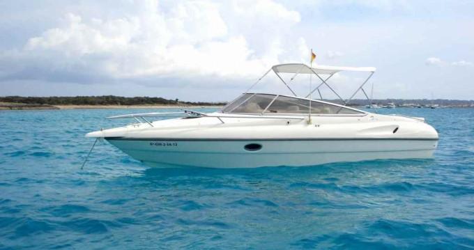 Motorboot mieten in Nice zum besten Preis