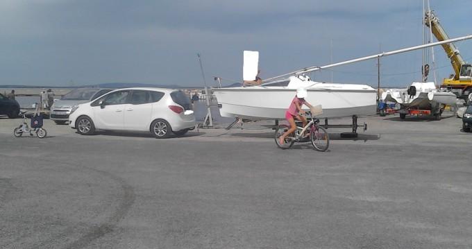 Yacht-Charter in Carcassonne - MAZUIR 510 Transportable ! auf SamBoat