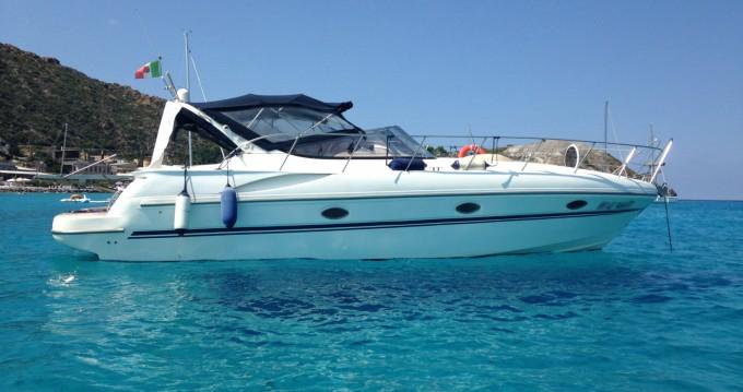 Bootsverleih Innovazione e Progetti Mira 37 Lipari Samboat