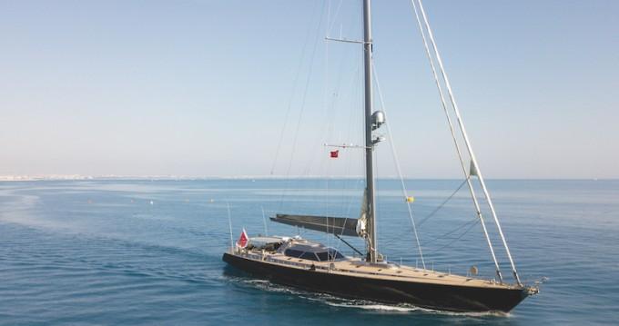 Vermietung Segelboot concorde mit Führerschein