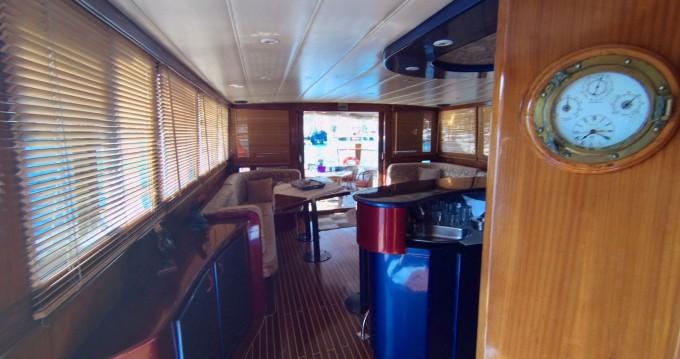 Bootsverleih Gulet KECH LUXURY Göcek Samboat