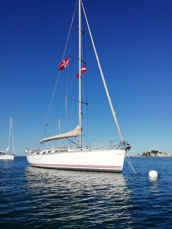 Bootsverleih Jeanneau Sun Fast 43 Bandol Samboat