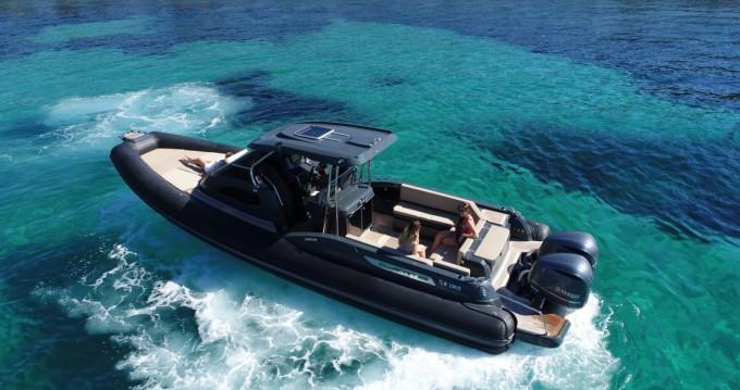 Bootsverleih Joker Boat clubman 35 Cogolin Samboat